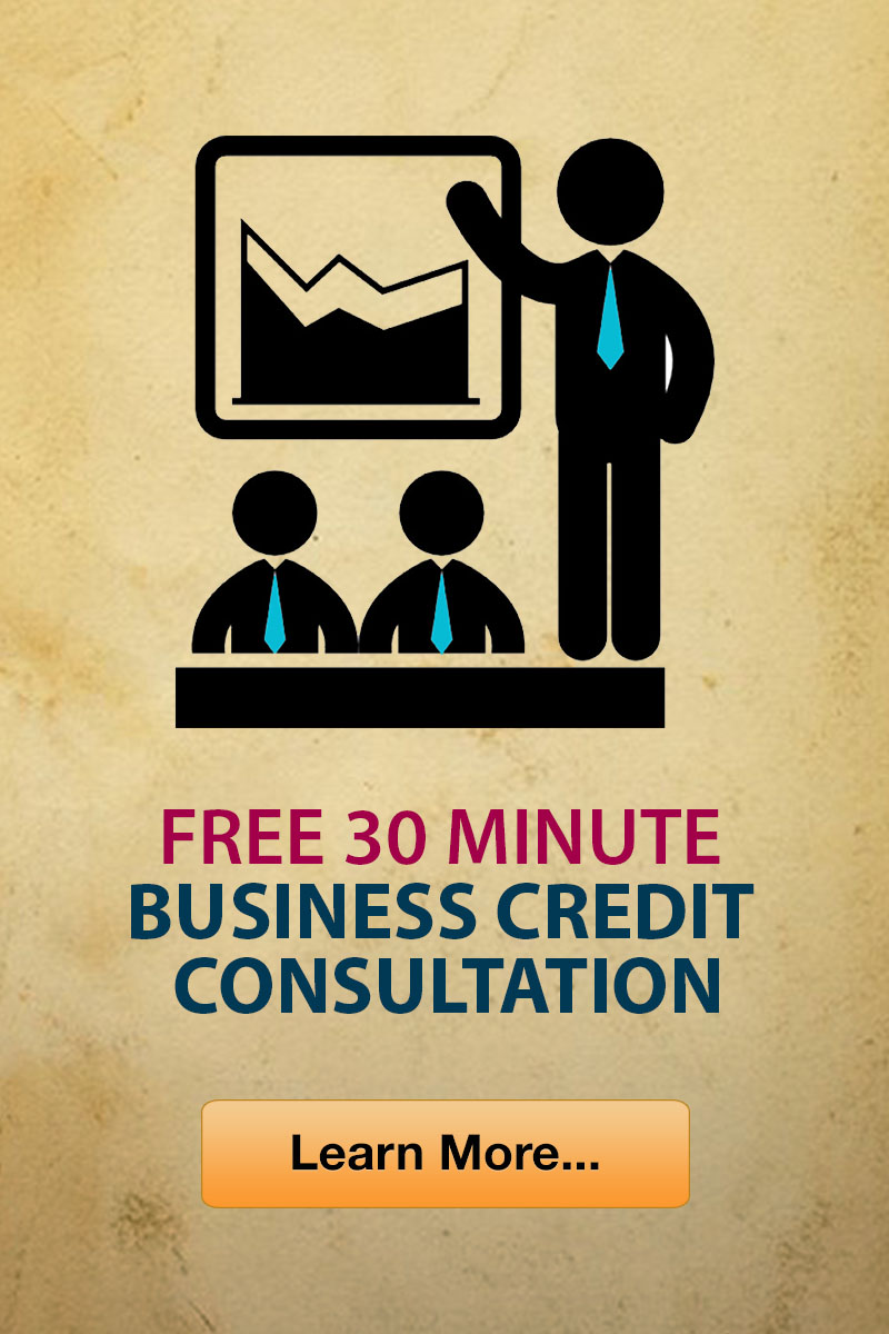 Free 30 Minute Business Credit Consultation