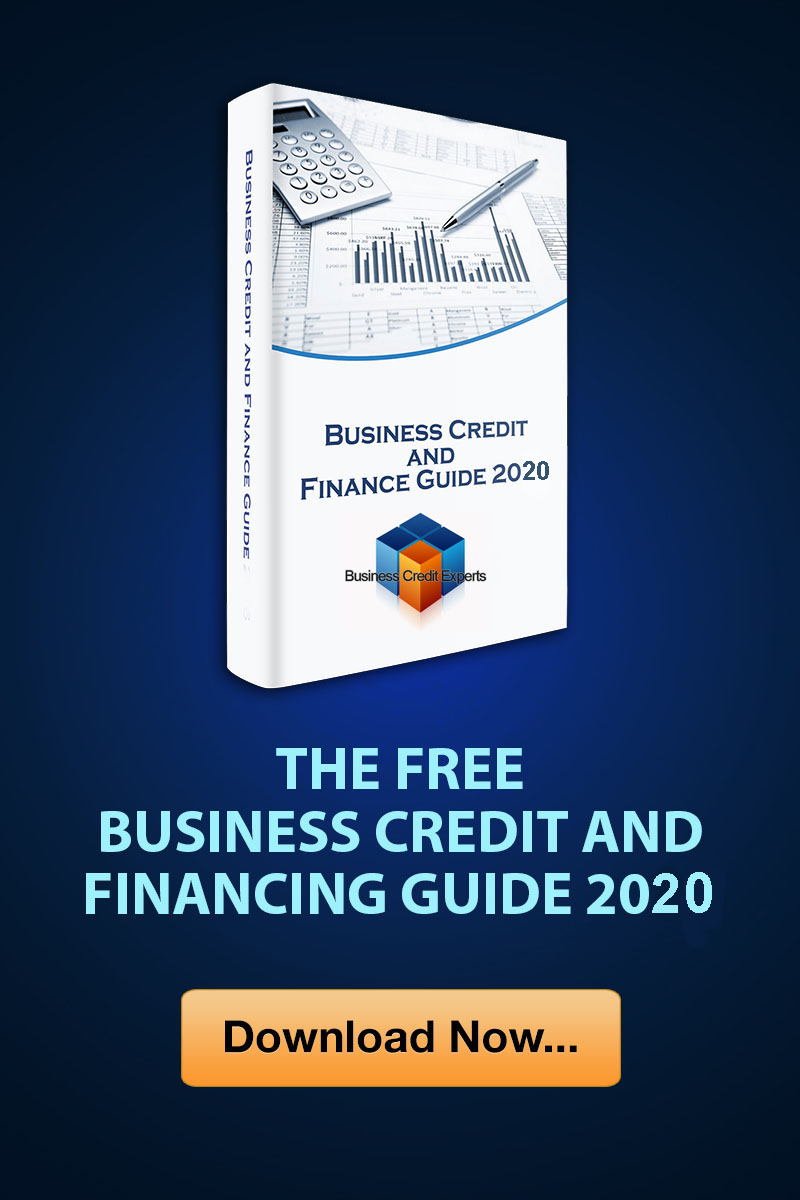 The Ultimate Business Credit and Financing Guide 2020