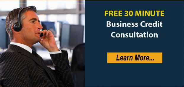 Free 30 Minute Business Credit Consultation - The Business Credit Experts