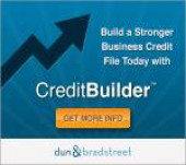 Credit Builder - The Business Credit Experts