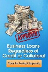 Business Loans Regardless of Credit Collateral - Business Credit Experts