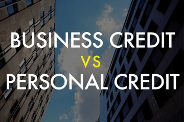 Business Credit Vs Personal Credit - Business Credit Experts
