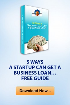 5 Ways a Startup Can Get a Business Loan