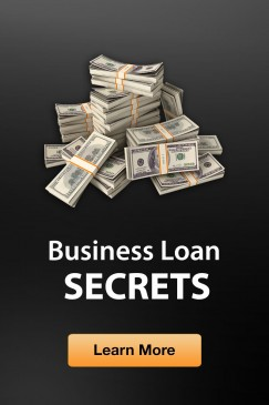 Business Loan Secrets